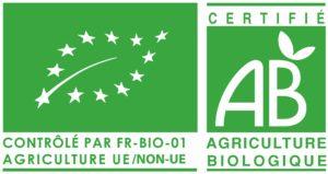 Les Vergers des Tilleuls ont obtenu la labellisation Bio pour la production de ses jus !